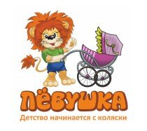 левушка лого