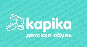 лого Капика
